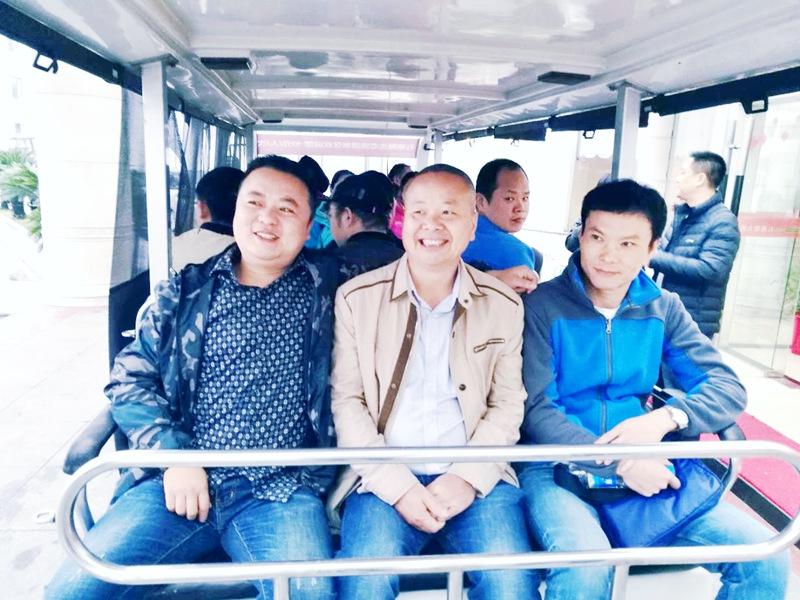 衡阳市职业中专学校开展班主任素质拓展训练活动