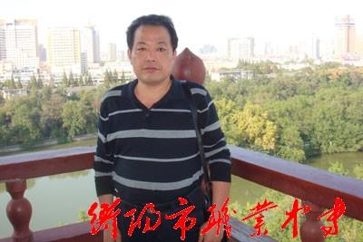 衡阳市职业中专副校长---王乃千